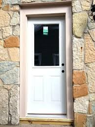 exterior door replacement replace front door bottom weather seal full image for good coloring replacement glass exterior door replacement