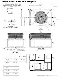 trane 4 ton ac unit. TRANE 4 TON AC PACKAGED UNIT RESIDENTIAL 208/230V 1-PHASE 4YCX3048A1075B Trane Ton Ac Unit
