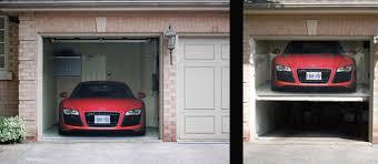garage door inside. Audi-garage Garage Door Inside C