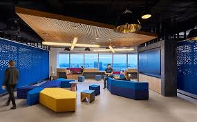 great office design. Credit. The Flexible Office Great Design Z