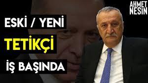 Erdoğan'ın Yeni TETİKÇİSİ: MEHMET AĞAR - YouTube