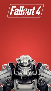 fallout 4 power armor iphone 6 6 plus wallpaper