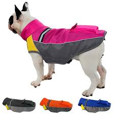 Собака Водонепроницаемый <b>куртка</b> одежда для собак для ...