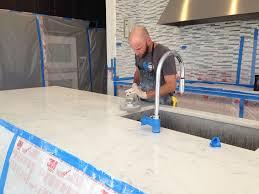 marble polishing service