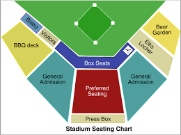 Vince Genna Stadium Seating Chart About 4