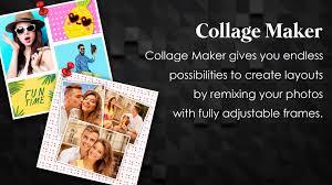 Collage Maker - Photo Grid & Montage ...