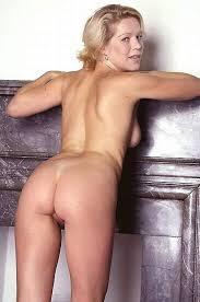 Beautiful naked older mature women
