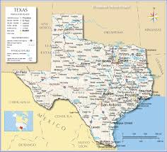 texas city map county cities and state pictures west plant inside