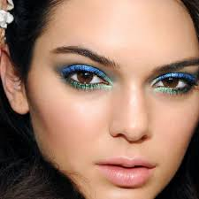 2016 makeup trends 8 high fashion makeup makeup spring 39 s prettiest hair and makeup trends