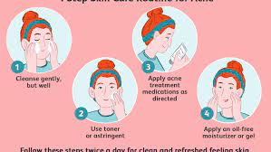 If you just have a few blackheads, whiteheads and spots, a pharmacist should be able to advise you on how to treat them dry and tense skin. How To Treat Acne When You Have Dry Skin