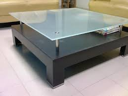 modern glass furniture. 5 modern glass furniture pieces with simplistic designs