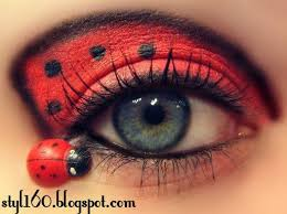 leopard eye makeup leopard print eyeshadow make up an how to make up eyeshadow print eyeshadow