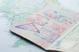 travel doents checklist roamright