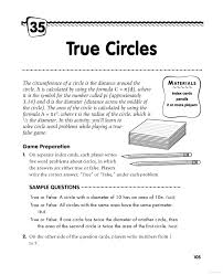 circle area and cirference word problems