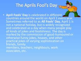 Image result for pictures of april fools day