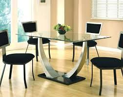 Table De Cuisine Moderne Blanche Design Algerie En Morne Sign
