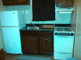 Studio 6 Aberdeen, MD: Kitchenette (microwave and coffee maker, too)