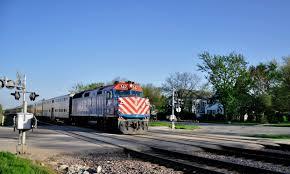 Línea Union Pacific/Northwest