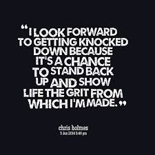 Get Back Up Quotes Unique Knocked Down Get Back Up Quotes