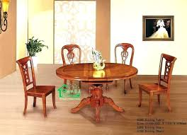 kitchen wood furniture round wooden kitchen table furniture round oak pedestal kitchen dining table ideas best