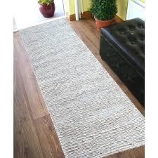 natural runner rug natural fiber runner rugs