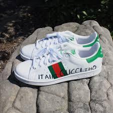 gucci adidas. custom superior \ gucci adidas u