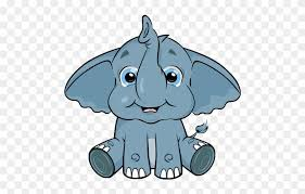 elephant clipart for kids. Interesting Clipart Cute Cartoon Elephant Clip Art Baby Showers Kids Stuff  Elephants  Clipart On For P