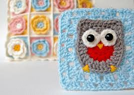 Crochet Owl Blanket Pattern Free Interesting Crochet Owl Patterns And Projects Crochet Now
