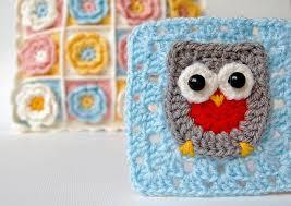 Crochet Owl Blanket Pattern Free Interesting Crochet Owl Patterns And Projects Crochet Now