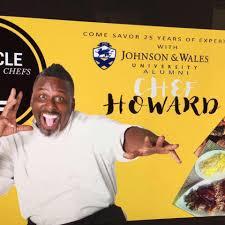 Chef Howard Stubbs - Home   Facebook