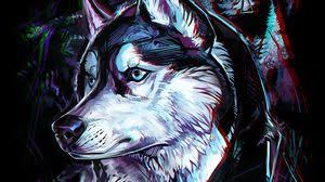 This is free amazing wolf wallpaper apps awesome ! Wolf Full Hd Hdtv Fhd 1080p Wallpapers Hd Desktop Backgrounds 1920x1080 Images And Pictures