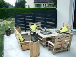 wood crate outdoor furniture insanely smart and creative pallet designs to start decor patio o38 crate