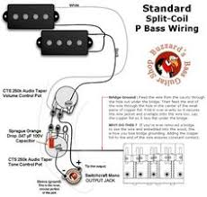 p bass wiring diagram google search guitar repair p bass wiring diagram when the electrical source