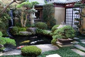 ... Japanese Backyard Fascinating 20 Backyard Landscapes Inspired By Japanese  Gardens ...