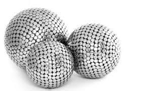 Decorative Metal Balls Vector disco ball set Stock Vector © Denchik 100 48