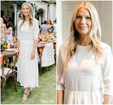 Gwyneth Paltrow In Prada @ Goop Dallas x Prada Event - Fashionsizzle