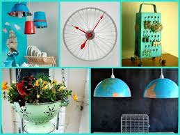 Small Picture 35 Simple Home Decor Ideas Interior To Reuse An Old Things YouTube