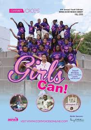 2016 online girls can by Community Voices - issuu