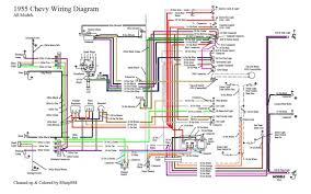 wiring diagram for 1955 chevy bel air readingrat net Chevrolet Wiring Diagram 55 chevy color wiring diagram trifive, 1955 chevy 1956 chevy,wiring diagram, chevrolet wiring diagrams free download