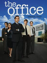 the office posters. The Office Season 4 Posters