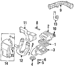 parts com® honda civic del sol engine parts oem parts diagrams 1997 honda civic del sol vtec l4 1 6 liter gas engine parts