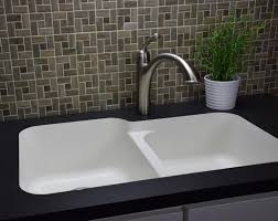 karran is now offering several new quartz sink models that seamlessly undermount to laminate and solid surface according to the company