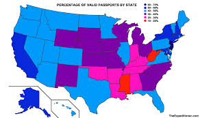 extrapolations government expeditioner percent americans passport 2013