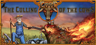The Culling Of The Cows Appid 297020