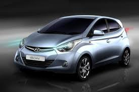 hyundai new car releaseAllnew Hyundai Eon hatchback set for October launch in India