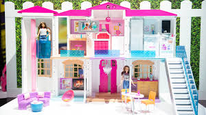 even barbie gets a smart home in 2016 barbiedreamhouse
