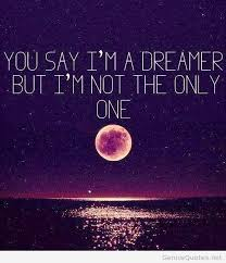 Dreamer Quotes Fascinating Dreamer Quotes