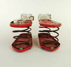 Image result for red moon shoes