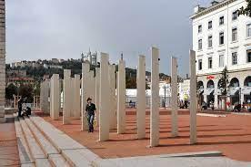 Mémorial lyonnais du génocide arménien — Wikipédia