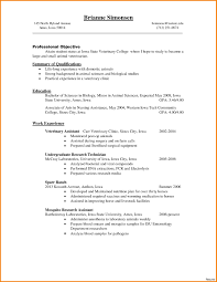 Vet Tech Resume Awesome Best Pharmacy Technician Resume Template